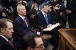 Chinese Negotiators Head Back to Washington for More Talks