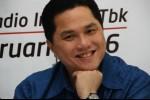 Saham Perusahaan Erick Thohir Perkasa, Investor Optimis MK Menangkan Jokowi?