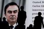 Renault kijkt naar oplossing voor Ghosn