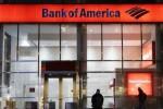 Vì sao các chi nhánh của Bank of America dần biến mất?