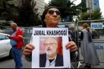 Barat Tanggapi Hati-hati Soal Penjelasan Saudi Terkait Jamal Khashoggi