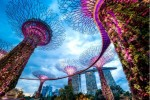 Singapore Injects Good Vibes for Decentralized Exchanges