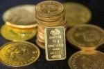 """国际金价小幅反弹;美联储""""大打太极"""",投资者摸不着头脑,后市潜在跌势近100美元"""