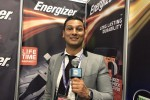 UPDATE 1 - Energizer announces growth of its mobile phone since its launch last year