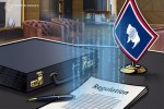 仮想通貨の規制緩和に積極的な米ワイオミング州 トークン化された株式の発行を認める法案を提出
