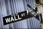 Saham di Wall Street Ditutup Bervariasi Pasca KTT Trump-Kim Jong Un