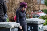 Prisoner in Vancouver: Huawei CFO Awaits Her Fate in Splendor
