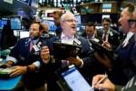 'Hogere opening op Wall Street'