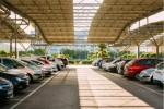 PARKGENE Makes Peer-to-Peer Car Parking a Reality with Blockchain Technology
