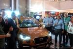 Datsun Cross Resmi Hadir di Medan