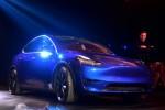 Le nouveau pari de Tesla: le Model Y, un SUV électrique