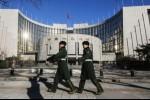 Sau Fed, NHTW Trung Quốc bất ngờ nâng lãi suất