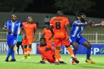 SOCCER-PSL-POLOKWANE: Maritzburg and Polokwane fail to shine as clash ends in stalemate