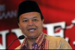 Hidayat Nur Wahid: Infrastruktur Jangan Kejar Tayang