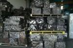 Nhập khẩu sắt thép phế liệu tăng mạnh
