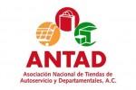 ANTAD dice ventas iguales suben 3.7% octubre, totales 7.5%