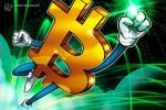 Bitcoin ha guadagnato 600$ per tre lunedì di seguito: arriva a 7.400$