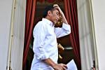 209 Negara Hadapi Pandemi Corona, Presiden Jokowi: Masa yang Berat Bagi Kehidupan