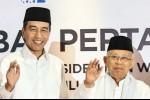Alhamdulillah, Jokowi Jadi Imam yang Baik dalam Debat Semalam...