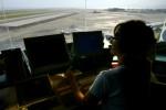 Contrôle aérien : la France championne des grèves