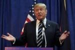 Trump: Türkiye İle Yaptırımlar Konusunda Anlaşmadık