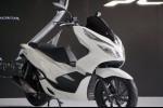 All New Honda PCX 150, Jagoan Honda di Akhir Tahun