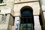 Borsa Milano chiude in calo, -0,47%