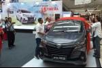 2019, Daihatsu Targetkan Penjualan Xenia di Medan Naik 20%