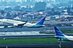4 Direktur Garuda Indonesia Resmi Dipecat, Siapa Penggantinya?