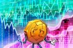 Kryptomärkte verzeichnen weiter gemischte Signale - Dow Jones steigt um über 360 Punkte