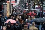 Amper groei voor Britse economie