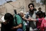 Akhirnya, Warga Sipil Dievakuasi dari Ghouta Timur