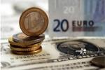 威胁逐渐消退,欧元连涨四日创逾二个月来新高