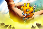 仮想通貨ビットコイン、強気トレンドを維持できるか | 1万1000ドル割れとなれば、CMEギャップ意識も