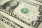 Giá USD bứt phá