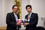 Indonesia-Jepang Jajaki Penyelesaian Protokol Amandemen GR-IJEPA