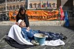 Landini, dal 2009 17mila morti su lavoro