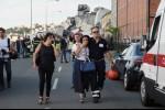 Jembatan Ambruk di Genoa Tewaskan Setidaknya 35 Orang