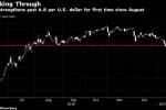 Global Stock Rally Pauses; Treasuries Edge Higher: Markets Wrap