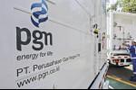 Pelindo III dan PGN Bakal Bangun Terminal LNG di Tanjung Perak