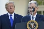 Ông Trump không cảm thấy vui vì các đợt nâng lãi suất của Fed