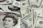 Κάτω από τα $1.26 για πρώτη φορά μετά τον Απρίλιο η στερλίνα