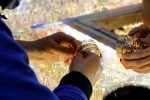 Giá vàng ngày 3/12: Vàng trong nước tăng nhẹ