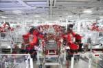 Industriële bedrijvigheid VS neemt toe