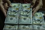 Dolar AS Melemah Jelang Pertemuan Fed