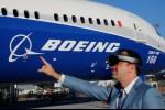 Korsel Juga Larang Boeing 737 Beroperasi