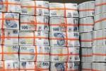 Hazine Alacak Stoku 2017 Sonu İtibarıyla 17,5 milyar TL Oldu
