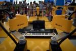Chine : des robots prêts à combattre sur le ring et à révolutionner l'économie