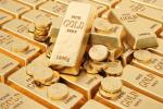 大规模纾困前景盖过美元走强影响,黄金从七周低位回升逾30美元