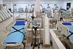Lebih Dari 500 Pasien Dirawat di Wisma Atlet, Jumlah Pasien Positif Corona di Sana Sebanyak. . .